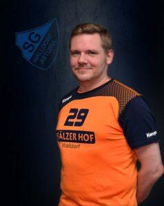Rainer Becht